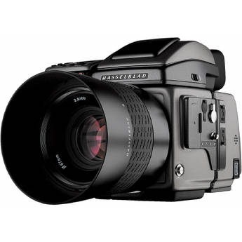 Hasselblad H3DII-39 SLR Digital Camera Kit with 80mm Lens