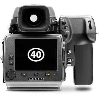Hasselblad H4D-40 Medium Format DSLR Camera