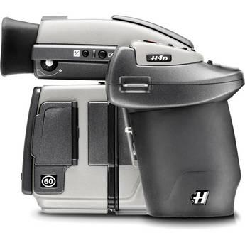 Hasselblad H4D-60 Medium Format DSLR Camera
