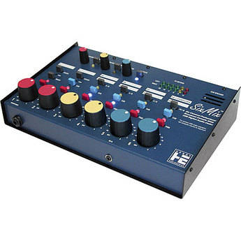 Henry Engineering SixMix - 6-Channel Radio Station Broadcast Mixer