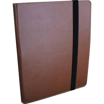 Hex Code Folio for new iPad (Tan)