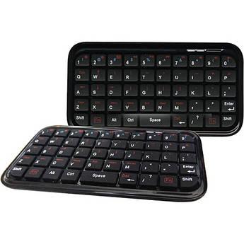 Hip Street Universal Tablet Bluetooth Keyboard