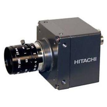 """Hitachi KP-F120 2/3"""" MP Near IR Progressive Scan B/W Camera  (RS-644)"""
