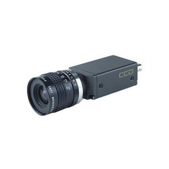 "Hitachi KP-M1AN  2/3"" Ultra Compact High Resolution B/W CCD Camera"