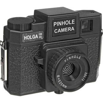 Holga Holga 120 PC Pinhole Camera