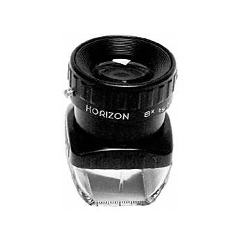 Horizon 8x Focusing Loupe