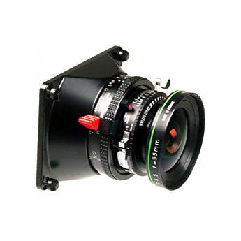 Horseman 45mm f/4.5 Apo-Grandagon Lens Unit for 612