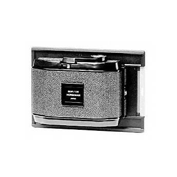 Horseman 6x7 cm Roll Film Holder for 4x5