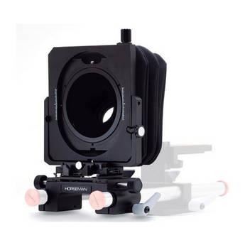 Horseman TS-Pro Tilt/Shift Front Unit Without Lens