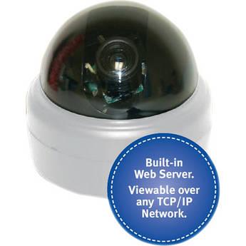 IPX DDK-1600D Indoor Mini IP Dome Camera