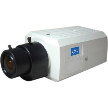 IPX DDK-1700 2 MP Box IP Camera