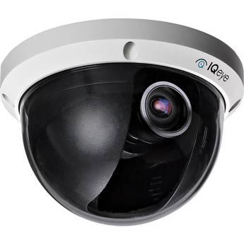 IQinVision IQA32NX-A2 IQeye Alliance-Pro H.264 MP IP Dome Camera