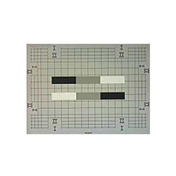 Ikegami Auto Setup Chart (Compact)