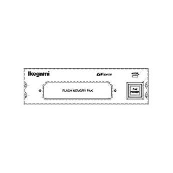 "Ikegami GFADAPTOR GFA-10 SATA 5"" Drive Bay Unit Adaptor"