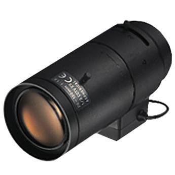 "Ikegami 1/3"" CS Mount 2.8-12mm f/1.4 Auto Iris DC Lens"