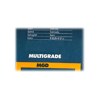 "Ilford Multigrade RC Express 10""x250' Pearl"