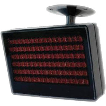 Iluminar IR229-A10-24 Medium-Range IR Illuminator (850nm, 24 VAC)