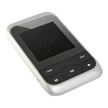 Impecca MP1847 Digital Media Player (Silver)