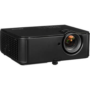 InFocus IN3126 3D Capable Projector