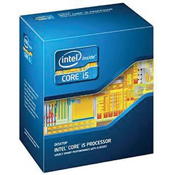 Intel Core i5-2400S Processor