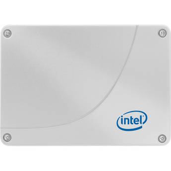 Intel 120GB 520 Series Internal Solid-State Drive (SSD)