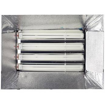 Interfit Cooltubz 4 Dimmable Fluorescent Light Panel (110VAC)