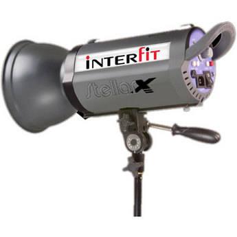 Interfit Stellar X Monolight - 600 Watt/Seconds (120VAC)