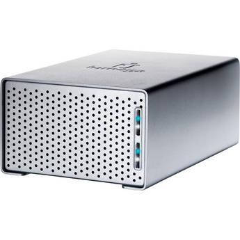 Iomega 4TB UltraMax Plus External Hard Drive