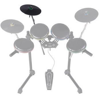 ION Audio Drum Rocker Accessory Cymbal