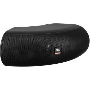 JBL Control CRV Weather-Resistant 70/100V Loudspeaker (Black)