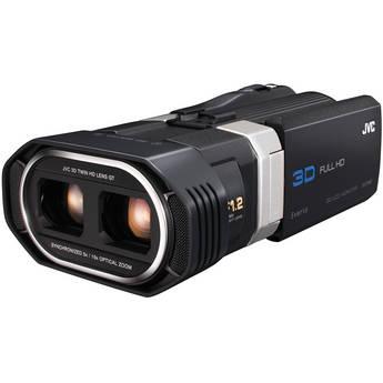JVC GS-TD1 Full HD 3D PAL Camcorder