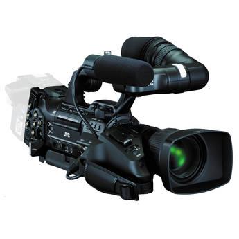 JVC GY-HM790U ProHD ENG / Studio Camera w/Canon 14x Lens