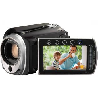 JVC GZ-HD520 HD Everio Camcorder