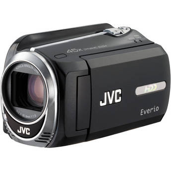 JVC GZ-MG750 Everio Hard Drive Camera