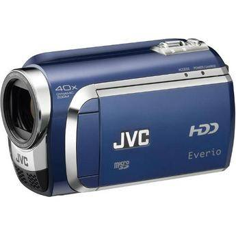Jvc Hdd Camcorder User Manual