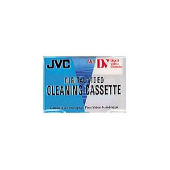 JVC M-DV12CL-P Mini DV Cleaning Tape