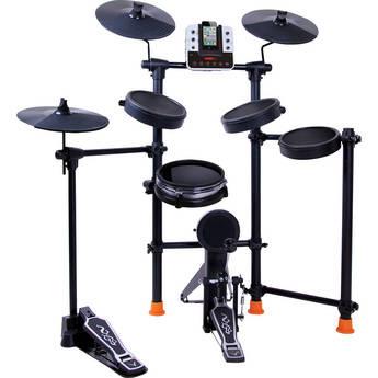 Jammin iRocker Electronic Drum Set