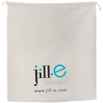 Jill-E Designs Protective Cover Bag (White)