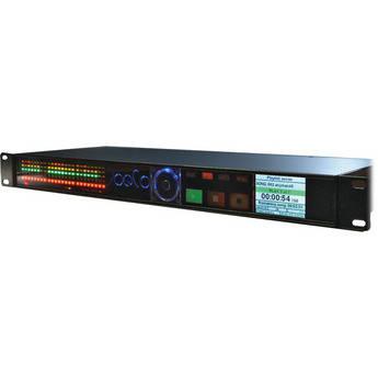 JoeCo BBP1D Blackbox Player (Unbalanced & AES/EBU)