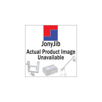 Jony 45° Curved Dolly Track (10' Diameter) w/4 Ties