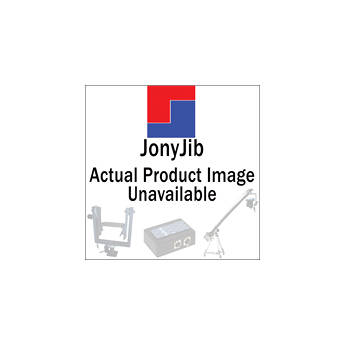 Jony 22.5� Curved Dolly Track (20' Diameter) w/3 Ties