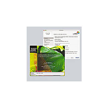 Just Normlicht AdJUST Monitor Calibration Software