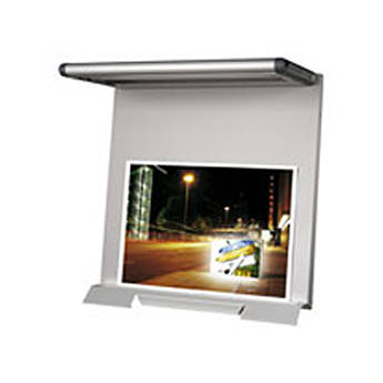 "Just Normlicht 91652  Color Master CM 3 Viewing System (24-3/8 x 25-1/4"" , Metallic)"