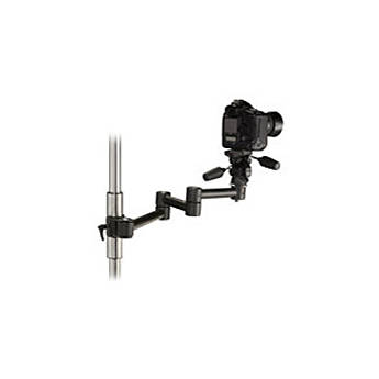 Just Normlicht 92981 Camera Holder with Swivel Arm