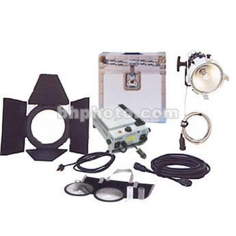 K 5600 Lighting Joker-Bug 200 Watt HMI PAR AC/DC Light Kit (90-265VAC/30VDC)