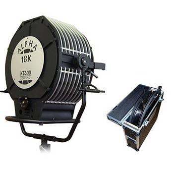 K 5600 Lighting Alpha 18K Kit