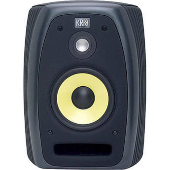 """KRK Expose E8B - 260W 8"""" Active Two-Way Recording Monitor"""