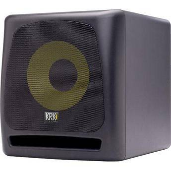 "KRK KRK10s 10"" 225W Powered Subwoofer"