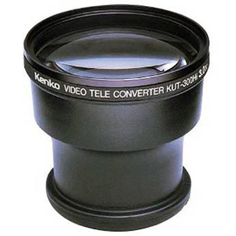 Kenko KUT-300 Hi 3x Telephoto Converter Lens