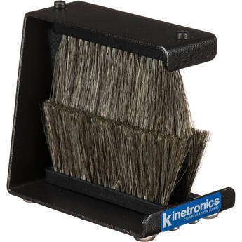 Kinetronics KineStat Darkroom Brush for 120 and 70mm Film